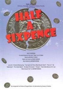 Half a Sixpence 2010