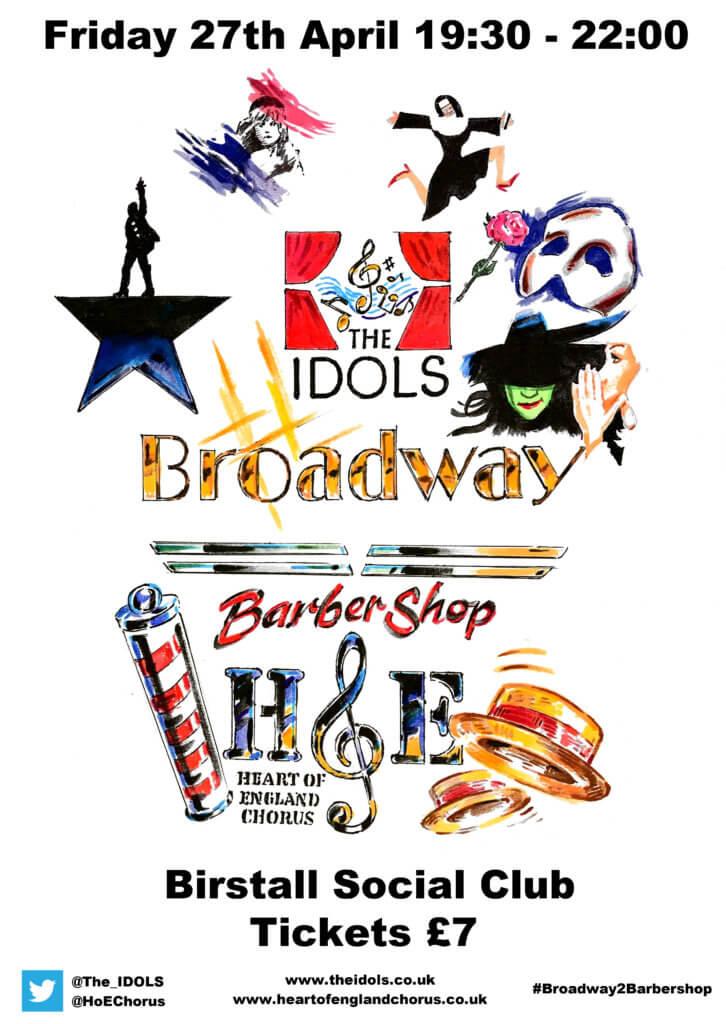 Broadway2Barbershop